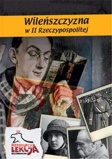 Wileńszczyzna w II Rzeczypospolitej
