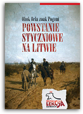 Powstanie styczniowe na Litwie