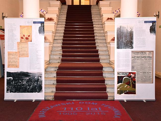 Wystawy - galeria zdjęcie 3
