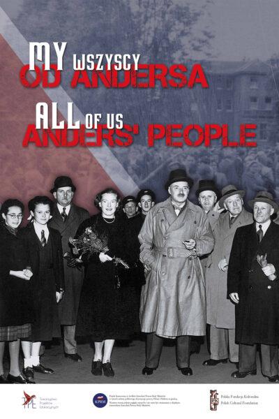 My od Andersa - My od Andersa plansza 1